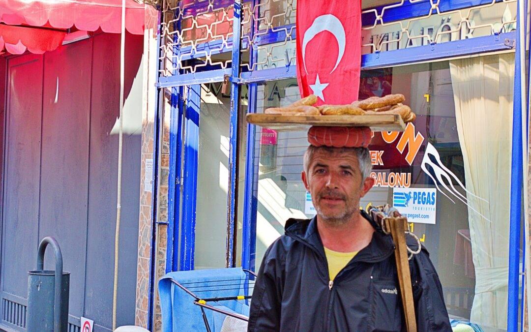 Jacy są Turcy?