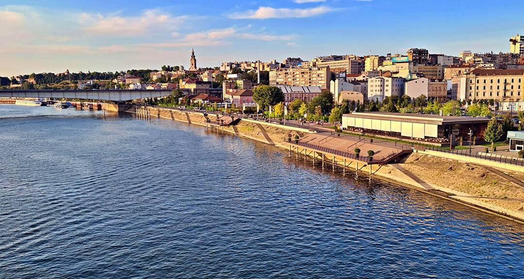 Belgrad – Trochę inny przewodnik po stolicy Serbii